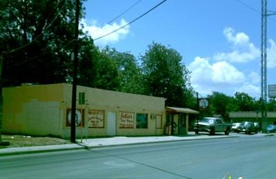 Suki's Taco House - San Antonio, TX