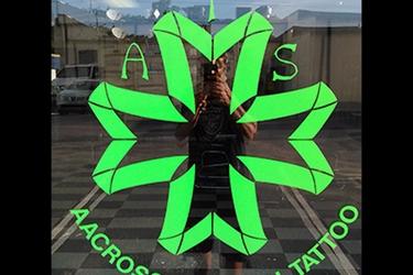 Aacross The Skin Tattoo Studio