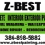 Z-Best Painting & Remodeling- Pressure Washing