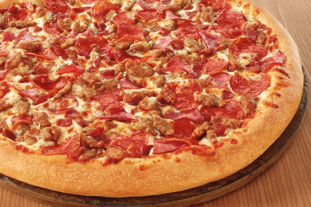 Pizza Hut, Beaver Falls PA