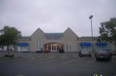 Old Navy - Redwood City, CA