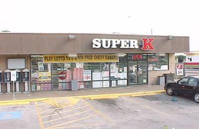 Super K C Store - Houston, TX
