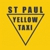 St Paul Yellow Taxi