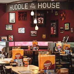 Huddle House, Hazard KY