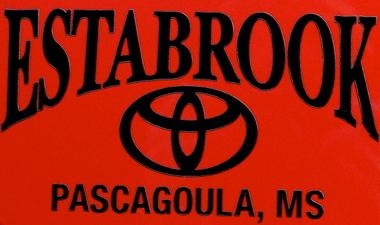 Estabrook Toyota, Moss Point MS