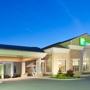 Holiday Inn Express - Woodstock, VA