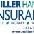 Miller-Hanover Insurance