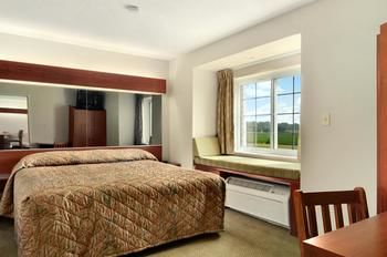 Microtel Inn & Suites by Wyndham Tunica Resorts, Robinsonville MS