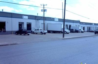 New Haven Moving Equipment Corporation of Texas - San Antonio, TX