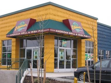 Shawn O'Donnell's Restaurant, Everett WA