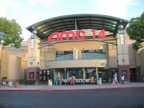AMC Saratoga 14 - San Jose, CA