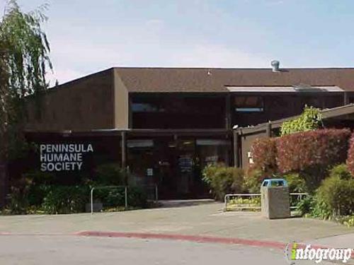 Peninsula Humane Society - San Mateo, CA