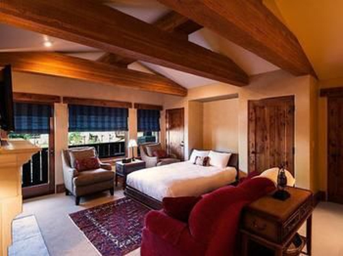 The Chateaux Deer Valley - Park City, UT