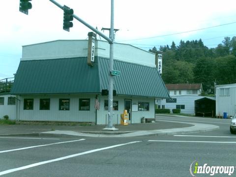 Highland Still House, Oregon City OR