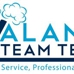 ALAMO STEAM TEAM