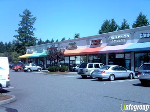 Hour Fast Food Bellevue