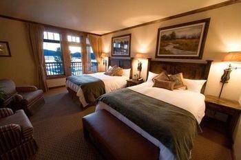 Lodge At Whitefish Lake, Whitefish MT