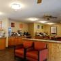 Comfort Inn - Idaho Falls, ID