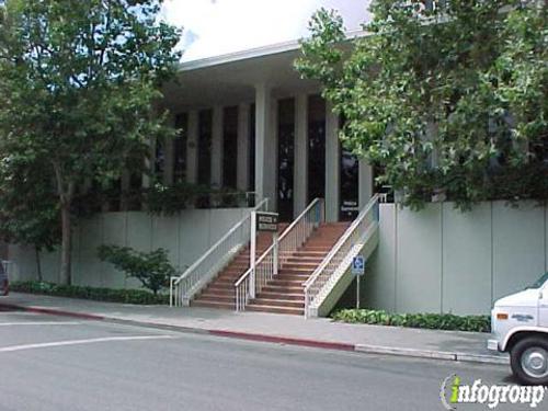 Palo Alto Police Dept - Palo Alto, CA