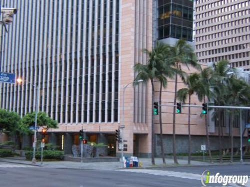 Mvnp - Honolulu, HI