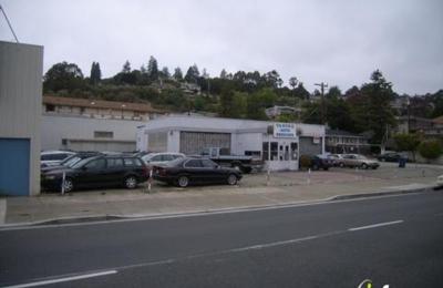 Vancea Auto Service - San Carlos, CA