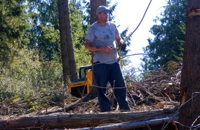 Flawk Tree Service - sequim, WA