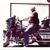 Big Dog Motorcycle - CLOSED