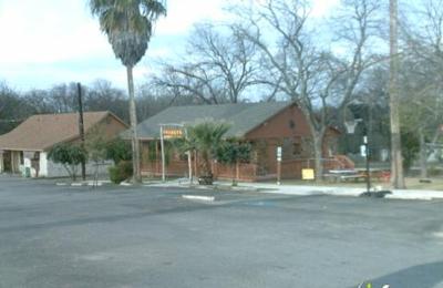Chunky's Burgers - San Antonio, TX