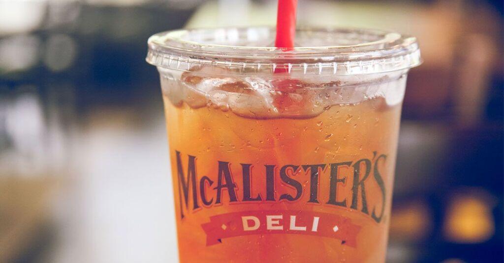 McAlister's Deli, Germantown TN