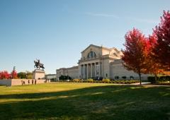 Saint Louis Art Museum - Saint Louis, MO