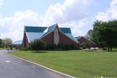 Queen Of Peace Catholic Church