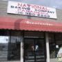 National Baking Company