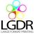 LGDR Large Format Printing
