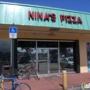 Nina's Pizza