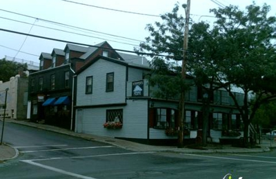 Topside Grill - Gloucester, MA