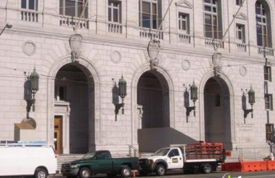 Honorable Marvin R Baxter - San Francisco, CA