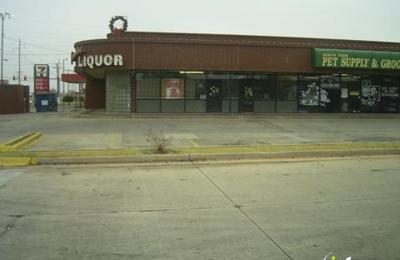 Camelot Square Wine & Spirit - Oklahoma City, OK