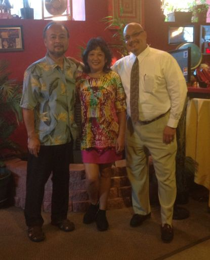 Flavours of Malaysia, Pittsfield MA