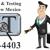 Mold Inspection & Testing Albuquerque NM