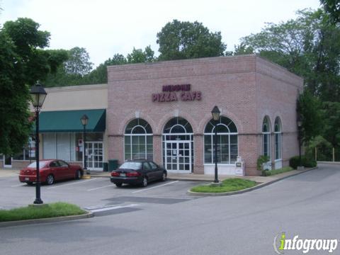 Memphis Pizza Cafe, Germantown TN