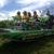 Florida Air Boat