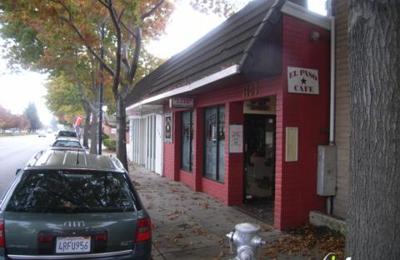 El Paso Cafe - Mountain View, CA