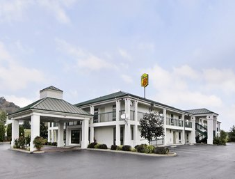 Super 8, Cave City KY