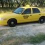 Coastal Bend Taxi  &  Yellow Cab