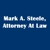 Mark A. Steele, Attorney At Law