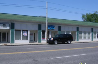 Tangles Hair Studio - Memphis, TN
