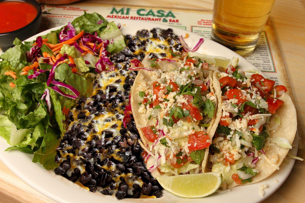 Mi Casa Mexican Restaurant & Bar, Rancho Santa Margarita CA