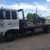SILVER EAGLE TOWING