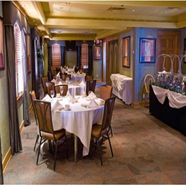Dominick's Restaurant, Syracuse NY