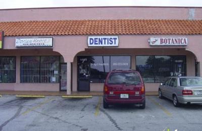 Zucel Trujillo Dmdpa - Miami, FL